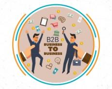 تأمین مالی B2b