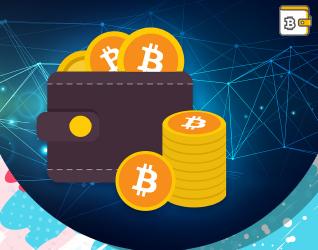 کریپتو کارنسی و انواع کیف پولهای بیت کوین