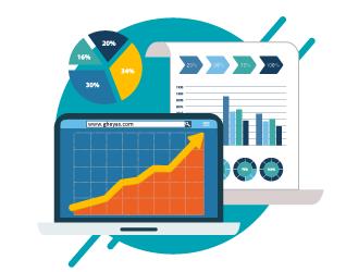6 مزایای استفاده از نرمافزار حسابداری در یک کسبوکار کوچک