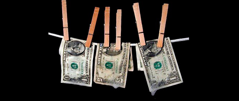 نقش حسابداری در پولشویی