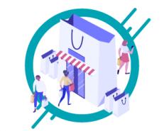 نرم افزار فروشگاهی