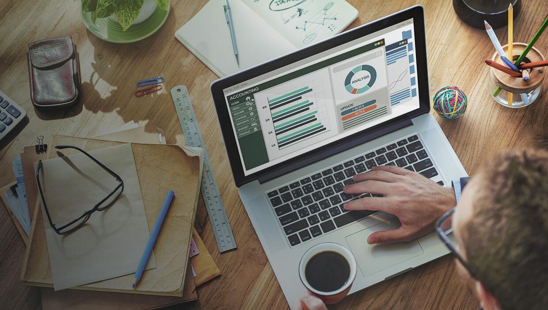 بهترین نرم افزار حسابداری تحت وب