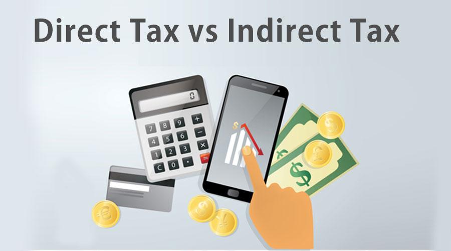 مالیات مستقیم