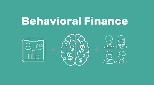 امور مالی رفتاری