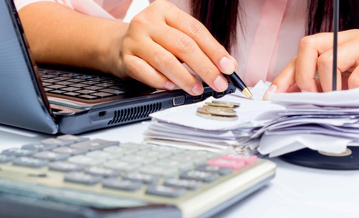 حسابداری صندوق