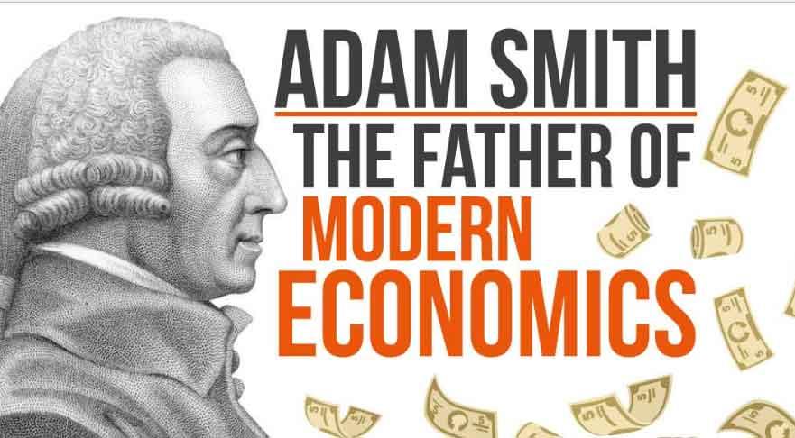 پدر اقتصاد
