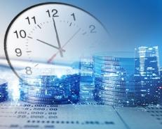 ارزش زمانی پول (TVM)