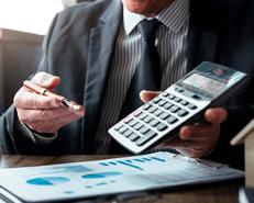 مدل سازی مالی